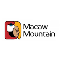 Macaw Mountain logo